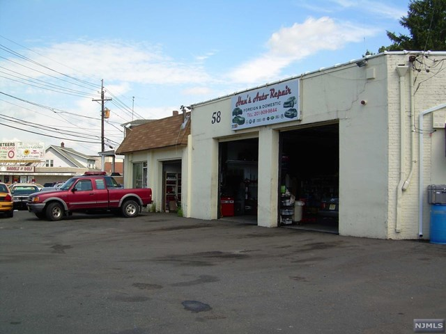 Commercial Property For Sale In Saddle Brook Nj